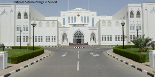 Oman's School holiday calendar