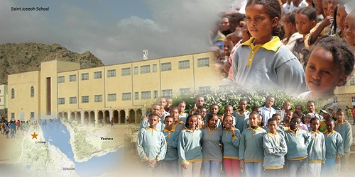Eritrea's School holiday calendar