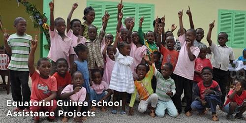 Equatorial Guinea's School holiday calendar