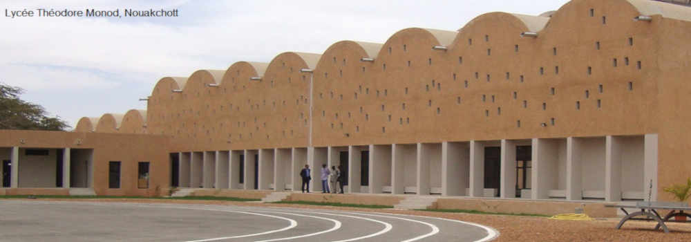 Mauritania's School holiday calendar