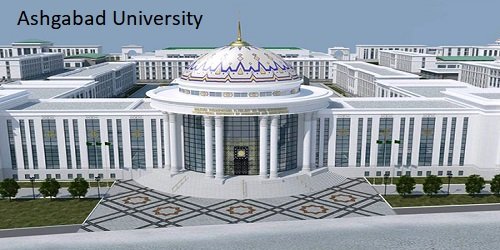 Turkmenistan's School holiday calendar
