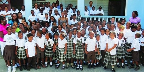 Anguilla's School holiday calendar