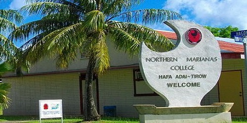 Northern Mariana Islands's School holiday calendar