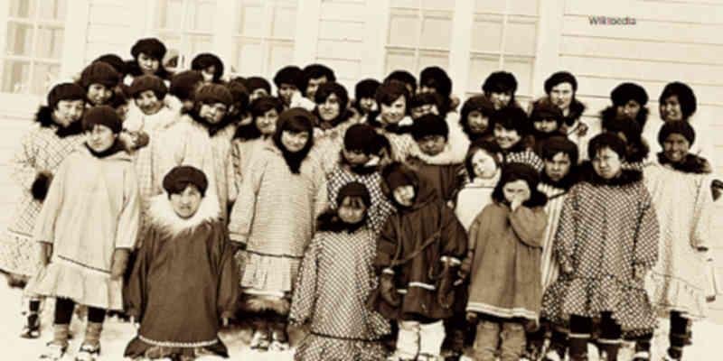 Canada (Nunavut)'s School holiday calendar