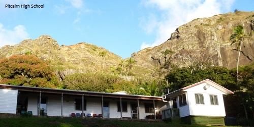 Pitcairn's School holiday calendar