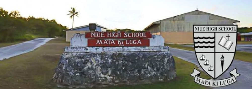 Niue's School holiday calendar