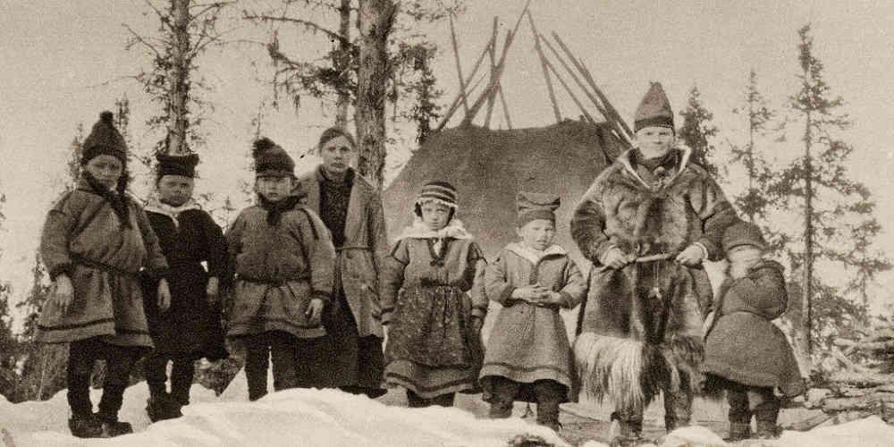 Sápmi (Lapland)'s School holiday calendar