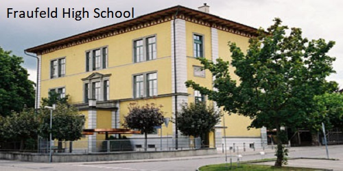 Switzerland (Thurgau)'s School holiday calendar