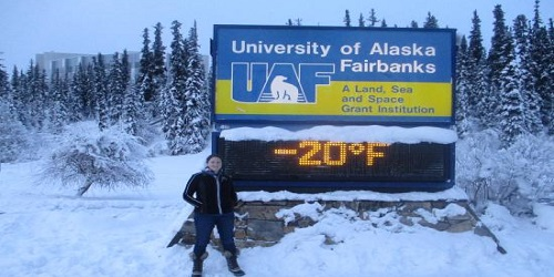 United States of America (Alaska)'s School holiday calendar