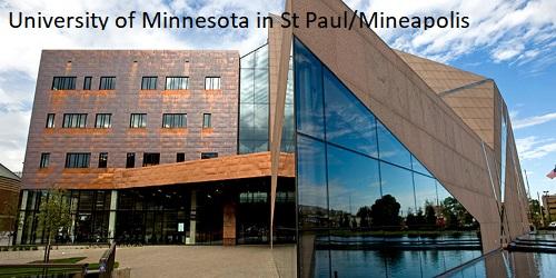 United States of America (Minnesota)'s School holiday calendar