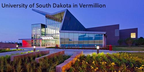 United States of America (South Dakota)'s School holiday calendar
