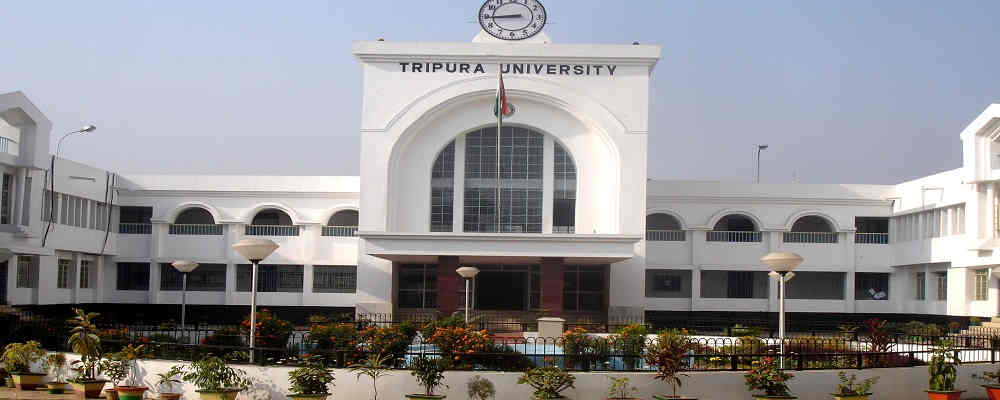 India (Tripura)'s School holiday calendar