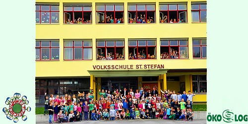 Austria (Carinthia)'s School holiday calendar