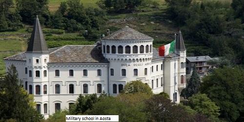 Italy (Val d'Aosta)'s School holiday calendar