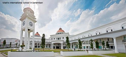 Malaysia (N. Sembilan)'s School holiday calendar