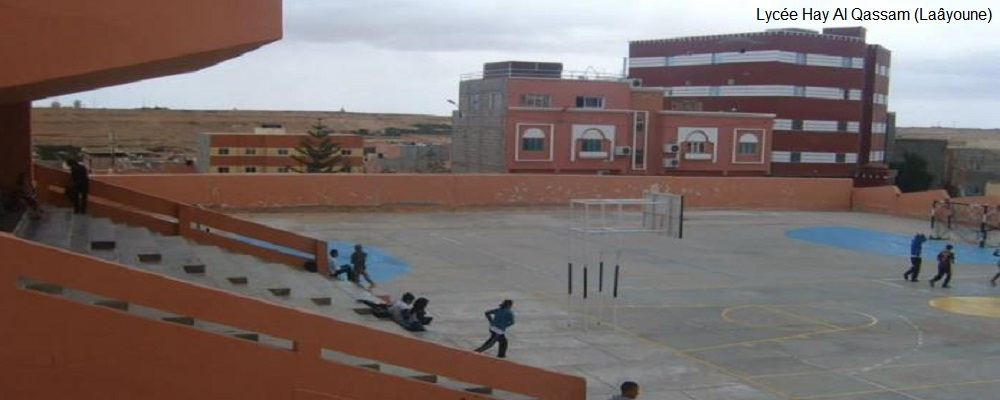 Western Sahara's School holiday calendar