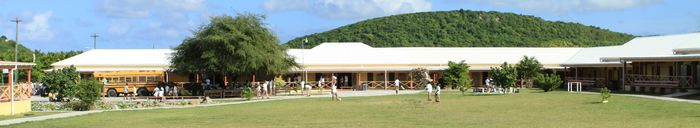 Antigua & Barbuda's School holiday calendar