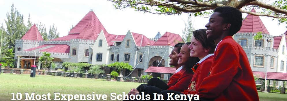 Kenya's School holiday calendar