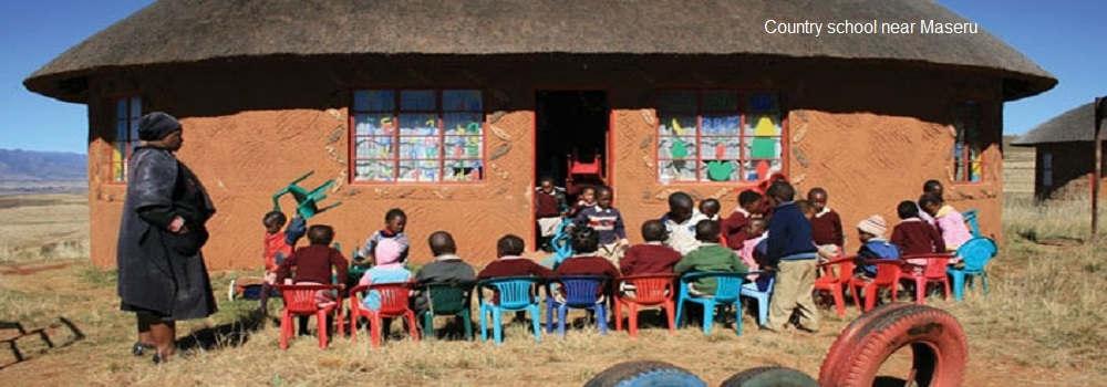Lesotho's School holiday calendar